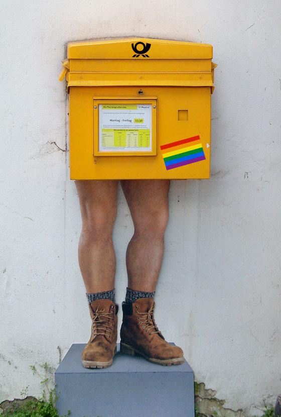 Die Post bringt allen was