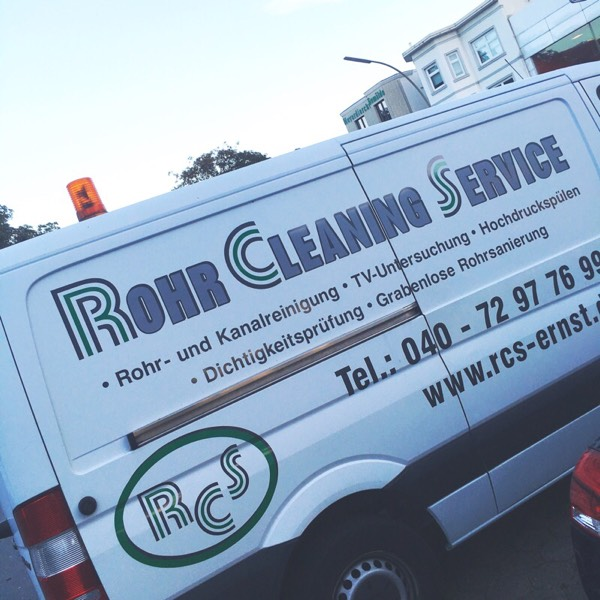 Rohr Cleaning Service